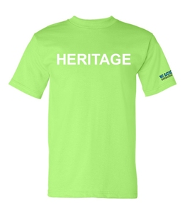 St.Peter PIC - Heritage Adult Shirt